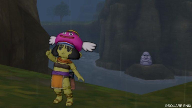 今は改善されたと思うけど、当時3DS版の写真は粗かったよw