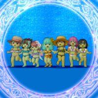 今日のどわこ☆スタジオめらみ (2020/7/28)